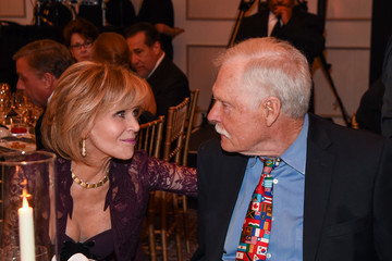Ted Turner GCAPP Hosts Eight Decades of Jane in Celebration of Jane Fonda's 80th Birthday