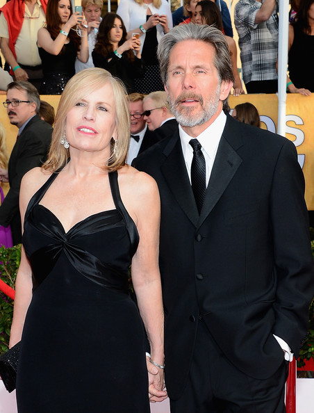 Gary Cole with beautiful, Wife Teddi Siddall