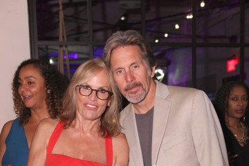 Teddi Siddall Variety and Women in Film Emmy Nominee Celebration