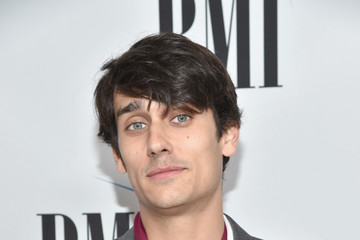 Teddy Geiger Broadcast Music, Inc (BMI) Honors Barry Manilow at the 65th Annual BMI Pop Awards - Red Carpet