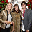 Teddy Geiger Broadcast Music, Inc (BMI) Honors Barry Manilow at the 65th Annual BMI Pop Awards - Inside