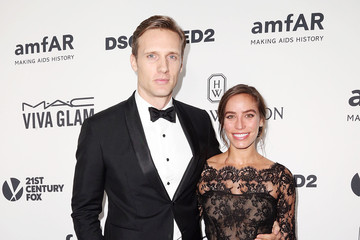 Teddy Sears amfAR's Inspiration Gala Los Angeles - Arrivals