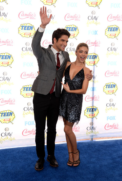 Teen Choice Awards 2014