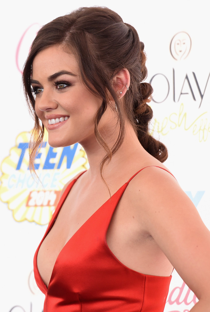 Hot Hair Alert The Chunky Messy Braid Hair Trend Report Livingly