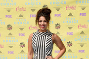 Jordin Sparks - Get to Know the Gorgeous Ladies of the 2015 Teen Choice Awards