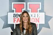 Stephanie Winston Wolkoff speaks during Teen Vogue's 10th Annual Fashion University on March 14, 2015 in New York City.