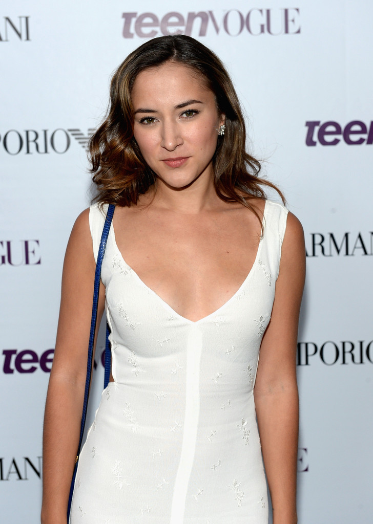 Zelda Williams 2013 Zelda Williams Photos ...