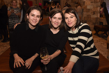 Tegan Quin Rand Luxury Hosts Cocktail Reception For the Films and Filmmakers of Sundance At The St. Regis During Sundance 2016  - 2016 Park City
