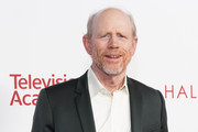 Ron Howard attends the Television Academy's 25th Hall of Fame Induction Ceremony at Saban Media Center on January 28, 2020 in North Hollywood, California.