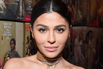 Teni Panosian Vanity Fair And Lancome Toast To The Hollywood Issue