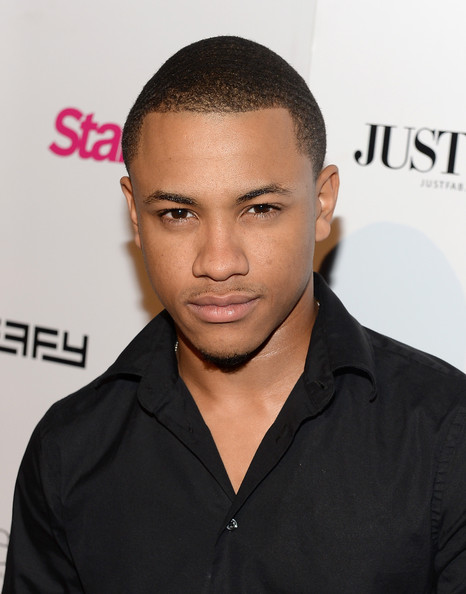 Image Gallery tequan r... Tequan Richmond 2013