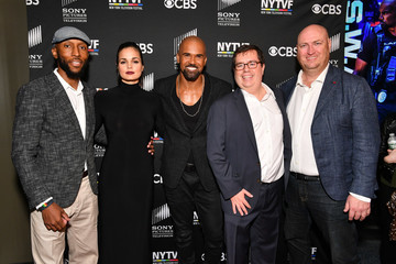 Terence Gray 13th Annual New York Television Festival - 'S.W.A.T.' World Premiere