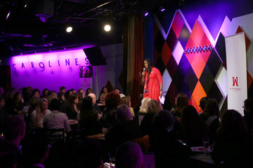 Teresa C. Younger Ms. Foundation For Women's 23rd Comedy Night At Carolines
