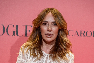 Teresa Helbig Vogue 30th Anniversary Party In Madrid