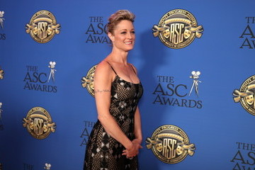 Teri Polo 32nd Annual American Society of Cinematographers Awards