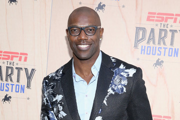 Terrell Owens 13th Annual ESPN The Party - Arrivals