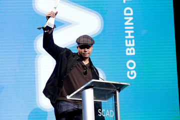 "Terrence Howard SCAD Presents aTVfest - Awards Presentation & ABC's ""How To Get Away With Murder"""