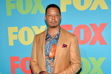 Terrence Howard FOX Programming Presentation