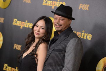 "Terrence Howard Premiere Of Fox's ""Empire"" - Arrivals"