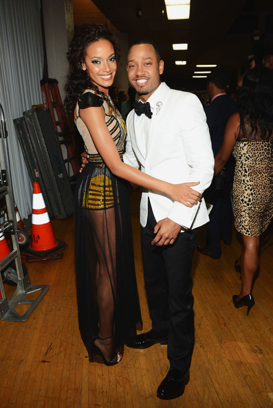 Terrence J Pictures - 2012 BET Awards - Post Show - Zimbio