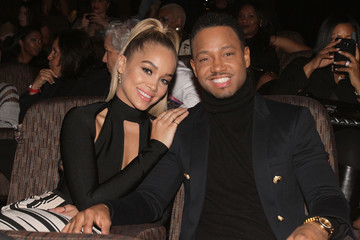 Terrence J BET's 'The New Edition Story' Premiere Screening