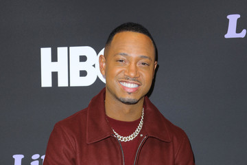 Terrence J Screening Of HBO's 'Lil Rel Howery: Live In Crenshaw'