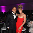 Terrence Jenkins 49th NAACP Image Awards - After Party