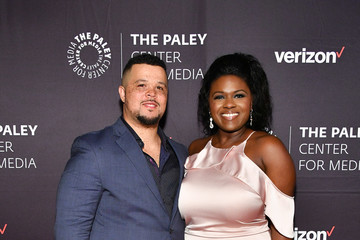 Terrence Williams 2018 The Paley Honors
