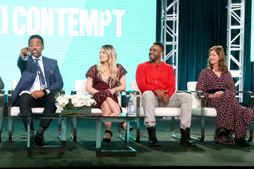 Terri Kopp 2018 Winter TCA Tour - Day 12