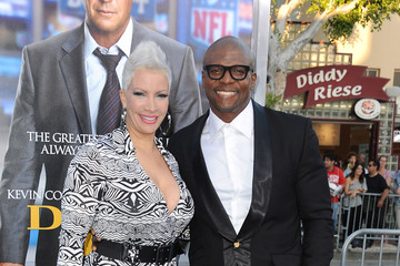 Terry Crews 'Draft Day' Premieres in LA — Part 2