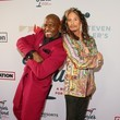 Terry Crews 3rd Annual Steven Tyler Grammy Viewing Party Benefiting Janie's Fund - Arrivals