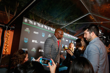 Terry Crews Variety's 5th Annual Power Of Comedy Presented By TBS Benefiting The Noreen Fraser Foundation - Arrivals