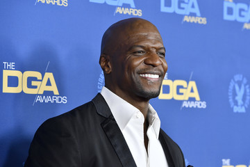 Terry Crews 72nd Annual Directors Guild Of America Awards - Arrivals