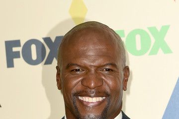 Terry Crews Stars Attend the 2015 Summer TCA Tour FOX All-Star Party
