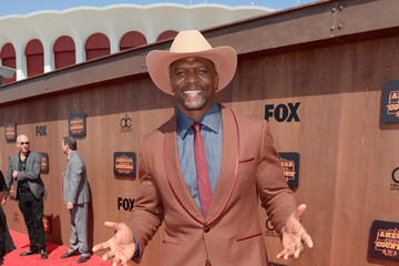 Terry Crews 2016 American Country Countdown Awards - Red Carpet