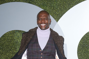 Terry Crews GQ Men Of The Year Party - Arrivals