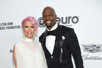 Terry Crews 27th Annual Elton John AIDS Foundation Academy Awards Viewing Party Sponsored By IMDb And Neuro Drinks Celebrating EJAF And The 91st Academy Awards - Red Carpet