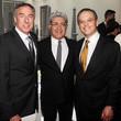 Terry Semel LACMA's 2013 Collectors Committee - Gala Dinner