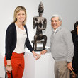 Terry Semel LACMA's 2013 Collectors Committee - Viewing Of Proposed Acquisitions And Curatorial Presentations