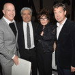 Terry Semel LACMA's 2014 Collectors Committee - Gala Dinner