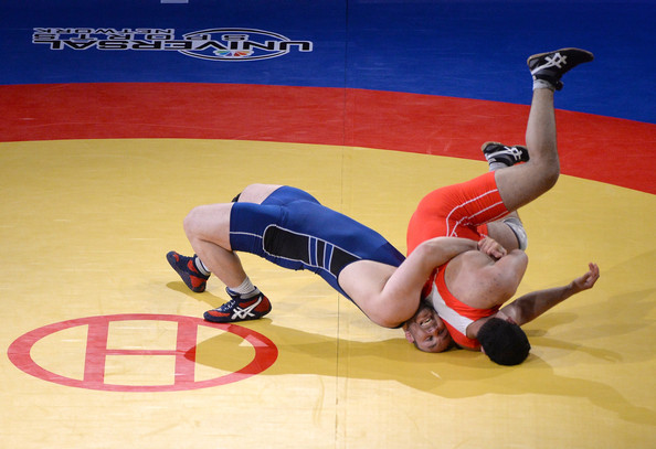 2014 FILA Freestyle Wrestling World Cup