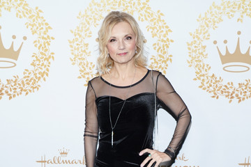 Teryl Rothery 2019 Winter TCA Tour - Hallmark Channel And Hallmark Movies And Mysteries - Arrivals