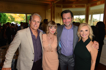 Teryl Rothery Hallmark Channel And Hallmark Movies And Mysteries Summer 2019 TCA Press Tour Event - Cocktail Reception