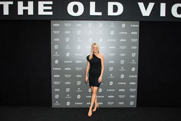 Tess Daly The Old Vic Summer Party