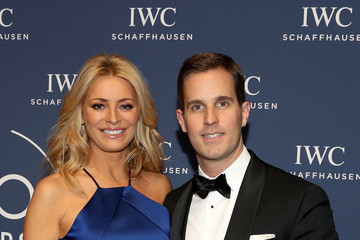 Tess Daly IWC Schaffhausen at SIHH 2018 - Red Carpet