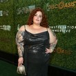 Tess Holliday The DiscOasis at the South Coast Botanic Garden with Groovemaster Nile Rodgers