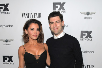 Tess Sanchez FX Networks Celebrates Their Emmy Nominees In Partnership With Vanity Fair