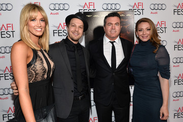 "Tessa Benson AFI FEST 2013 Presented By Audi Screening Of ""Out Of The Furnace"" - Red Carpet"
