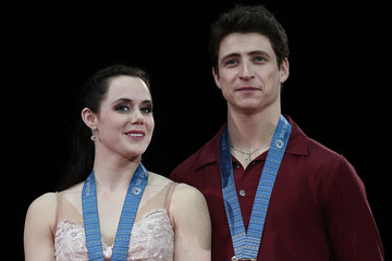 Tessa Virtue ISU Grand Prix of Figure Skating Final 2013/2014 - Day Three