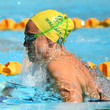 Tessa Wallace Swimming - Commonwealth Games Day 3